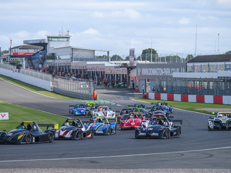 BELL EDGES CLOSER TO RADICAL CHALLENGE TITLE