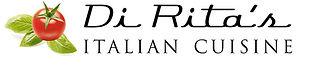 Di Ritas Italian Logo