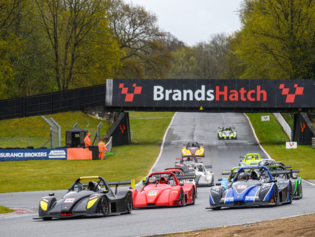 BELL TAKES TWO AND HAS CHAMPIONSHIP LEAD