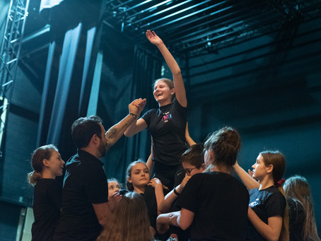 WEST END TALENT TO TEACH YOUNG PERFORMERS AT PETERBOROUGH SUMMER SCHOOL