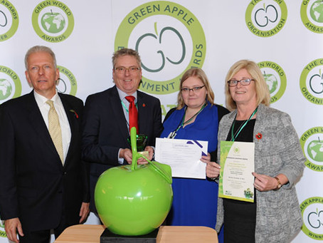 SPECIAL SHOPPING INITIATIVE WINS CENTRE TOP AWARD