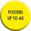 Posters Up To A0 Button Far Away ArtPrinting Services Whittlesey Peterborough