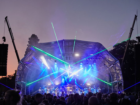 CLASSIC IBIZA TICKETS DUE TO SELL-OUT AT BURGHLEY HOUSE STAMFORD