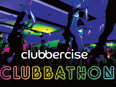 JOIN THE CLUBBATHON AND EXERCISE FOR YMCA!