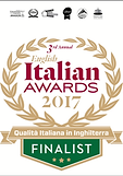 Di Ritas Italian Restaurant Awards