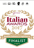 Di Ritas Italian Restaurant Awards