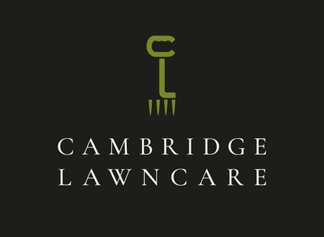 Total Lawncare re-brand and launch Cambridge Lawncare