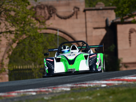 LAY JUST MISSES OUT ON PODIUM FINISH IN SRI CUP OPENER