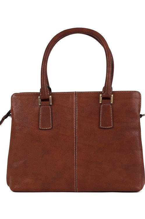 Gianni Conti shoulder handbag