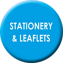 Stationary & Leaflets Button Far Away ArtPrinting Services Whittlesey Peterborough