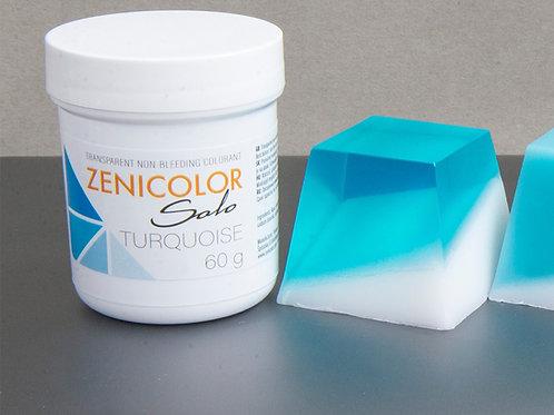 Zenicolor Solo - Turquoise - 60G