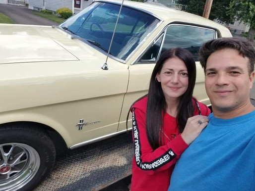 IMPORTING CLASSIC AMERICAN CARS TO THE UK