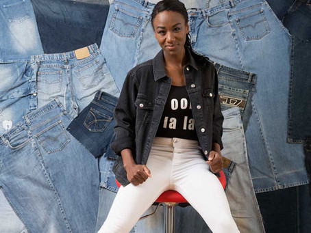 FIND THE PERFECT JEANS TO FLATTER YOUR BODY SHAPE