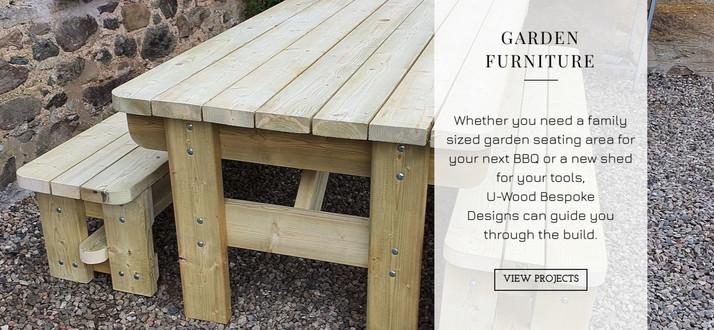 U-Wood Bespoke Designs