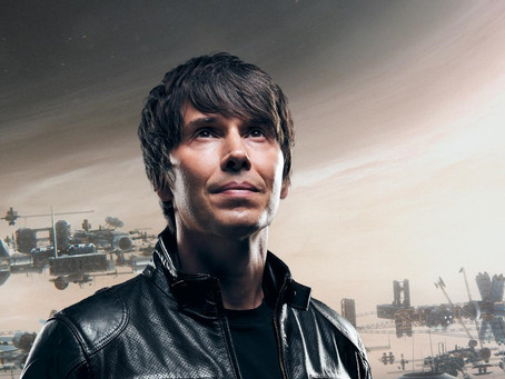 TICKETS ON SALE FOR NEW SCIENCE SHOW BY PROFESSOR BRIAN COX IN PETERBOROUGH