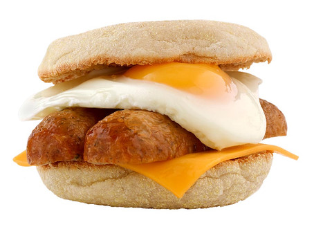 BREAKFAST AT THE BAR – PETERBOROUGH PUBS LAUNCH NEW BREAKFAST MUFFINS