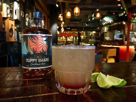 TURTLE BAY CELEBRATES SPIRITS WITH NEW RUM COCKTAIL THIS HALLOWEEN