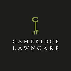 Cambridge Lawncare - Logo - Primary - Co