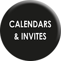 Calendars & Invites  Button Far Away ArtPrinting Services Whittlesey Peterborough