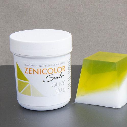 Zenicolor Solo - Olive - 60G