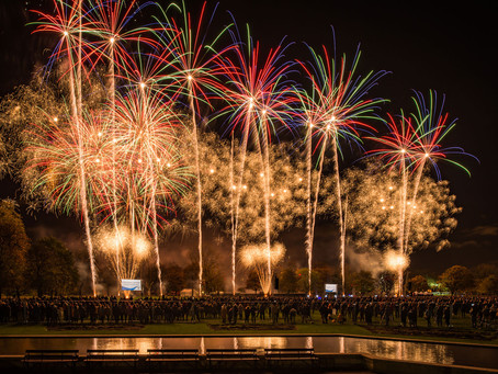 HUGE FIREWORKS FANTASIA SET TO LIGHT UP THE SKY IN PETERBOROUGH
