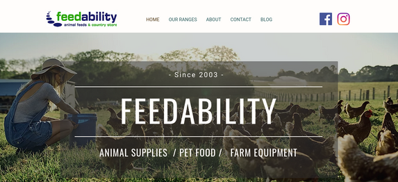 Feedability Pet Supplies, Whittlesey