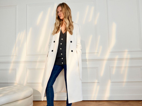 FASHION: ESP's TOP TIPS FOR BUYING YOUR MOST FLATTERING WINTER COAT