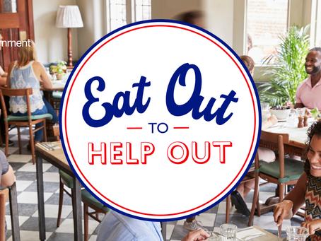 FREE PARKING HELPS DINERS #EATOUTTOHELPOUT IN PETERBOROUGH
