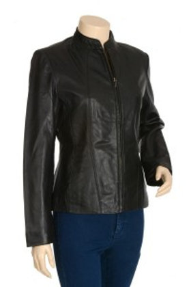 Belinda Womens Leather Jacket