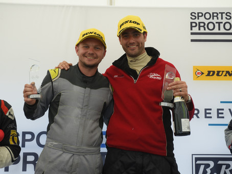 RAW Motorsports drivers dominate Prototype Cup podiums