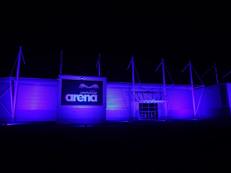 EAST OF ENGLAND ARENA GETS GOVERNMENT CASH BOOST