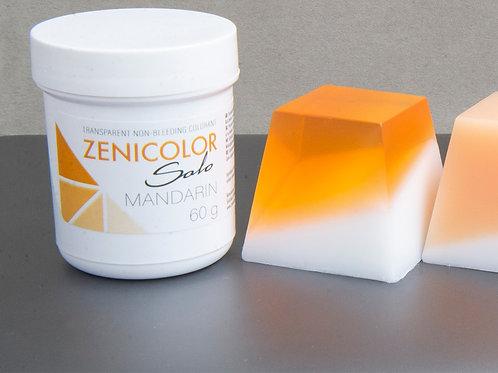 Zenicolor Solo - Mandarin - 60G