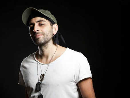 MIXOLOGY EASTER ALL NIGHTER WITH DARIUS SYROSSIAN