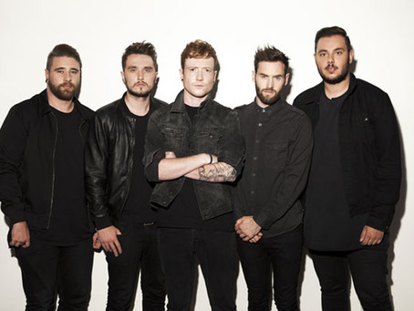 WIN TICKETS TO SEE MALLORY KNOX!