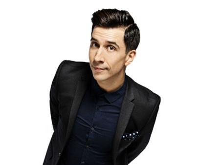 RUSSELL KANE HEADING TO THE CRESSET