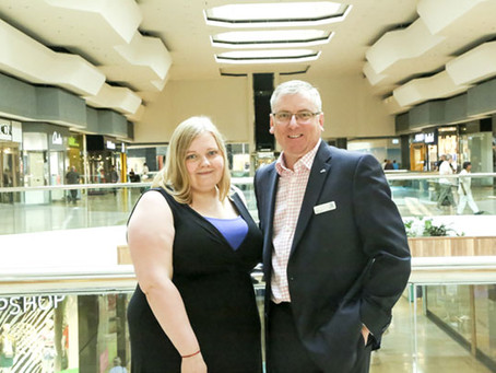 QUEENSGATE PETERBOROUGH IS LOOKING FOR A NEW CHARITY PARTNER