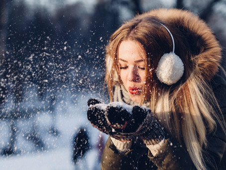8 ways to protect your hair this winter