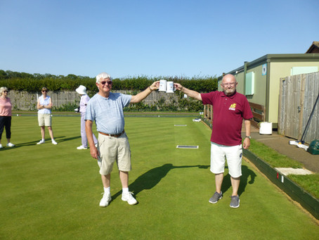 Bretton Bowls Club and Far-awayART
