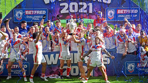 Sports Connections Foundation deliver Rugby Challenge Cup final sporting wish