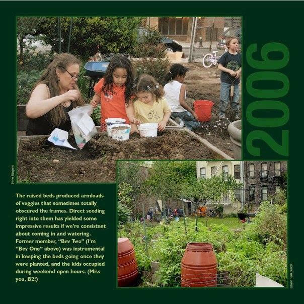 campos community garden