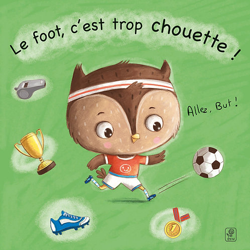 Chouette foot