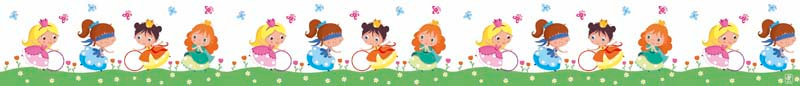 Frise Princesses