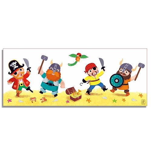 Pirates Trousse