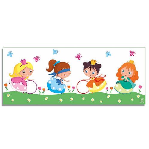 Princesses Trousse