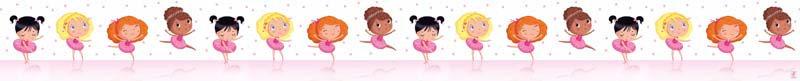Frise danseuses