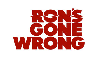 RON'S GONE WRONG Opens Exclusively in Theatres on October 22nd!