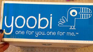 Will Yoobi My Valentine - DIY Valentine's Day Cards.