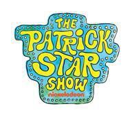 NICKELODEON SNEAK PEEK OF THE PATRICK STAR SHOW, ORIGINAL ANIMATED SPONGEBOB SQUAREPANTS SPINOFF!