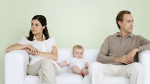 Baby proofing your marriage, after baby.