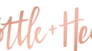 Bottle + Heels Interactive Blog Launch